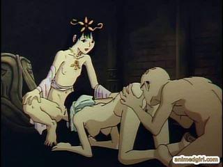 alle anime schön