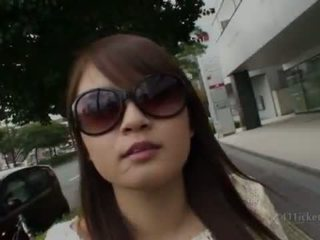 brunette check, most japanese best, outdoor sex see