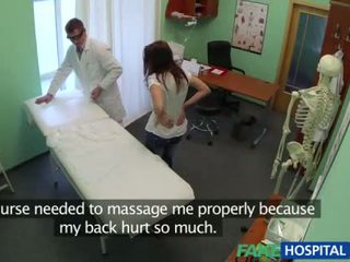 fucking most, nice doctor rated, hot hospital