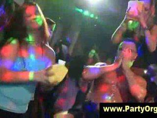 Cfnm party in cfnm blub