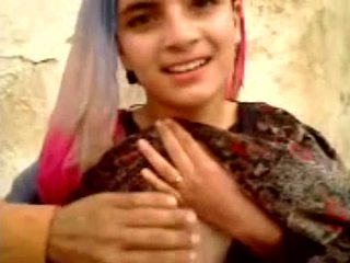 Pakistani Girl Showing Everything