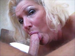 Darlene: cum in mouth & diwasa porno video f0
