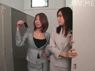 japanese, lesbian, fingering
