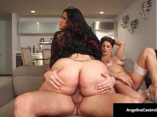 quality threesomes more, hd porn, hardcore