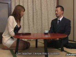 szép japán minden, legmelegebb blowjob ideális, legtöbb tapintás teljesen