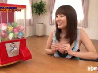 Hot Japanese Ladies Squirts Inhard