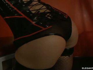 Bonnie Rotten Threesome With Lea Lexus