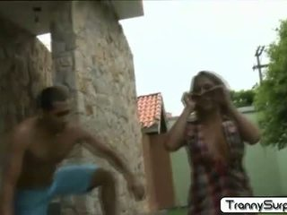 Watch Yago fucked Julianna hard