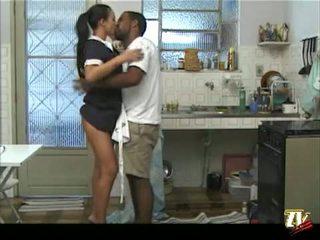 mehr oral sex voll, schön brasilianer, überprüfen vaginal sex ideal