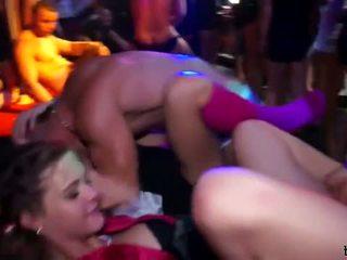 Alcoolisée sexe fête