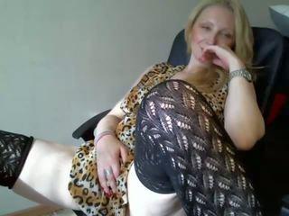 blondes, webcams, masturbation