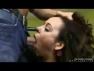 pijpen, zien grote pik kwaliteit, groot deep throat