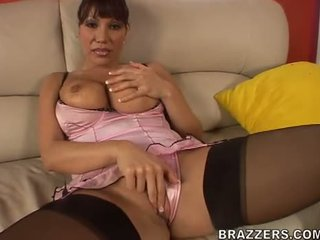 Wet boobs Ava Devine