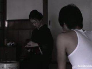 japanese, celebrity, fingering