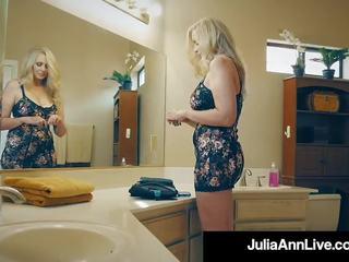 Julia ann tube