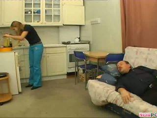 Young nurse cures a hard problem 1/5
