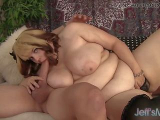 Cute Plumper Fucked: Free Jeffs Models HD Porn Video 97