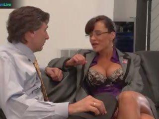 brunette, blow job, pussy fucking