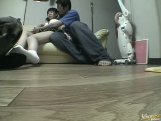 hottest japanese, nice blowjob most, you oriental
