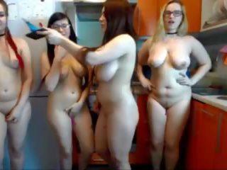 Naked Girls Por