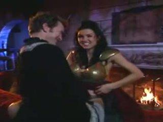 Robin hood a xxx parody scena