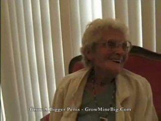senelė, močiutė, xvideos, kojinės