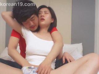 Joder chica monada korea 19