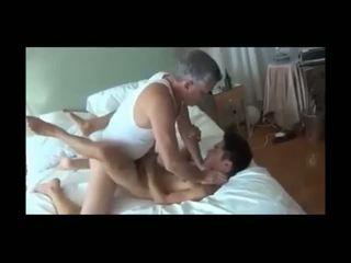Daddy fuck Asian b-y