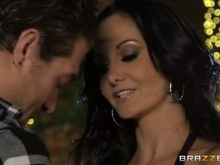 Xander corvus fixes pools for a living and ava addams