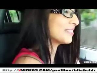 Megan salinas seduced av boyfriend