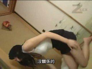 japonés, pussyfucking, mamada