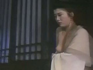 Aki Tanzawa - Erotic Ghost Story Iii, Porn a7
