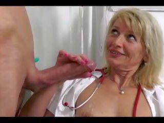 Sh - ivona: høy hæler & eldre porno video 5f