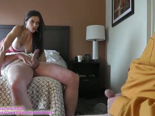1-Cuckold to Your Trophy Wife's Brother