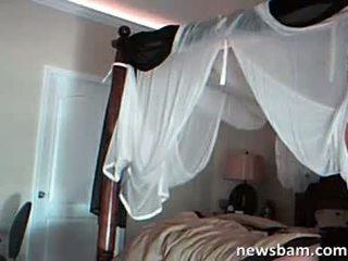Oops Wife Topless On Webcam