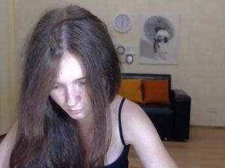 cute brunette nicht nackt girl