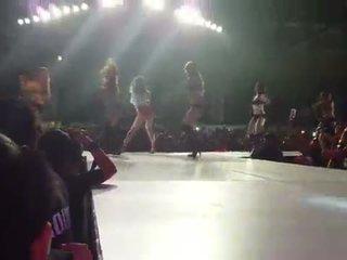 Maria Ozawa Sexy Dance 2015