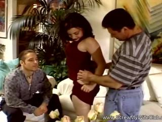 Screwing another Man's Wife, Free Screw My Wife Club Porn Video