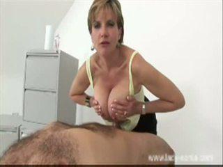 tittyfucking, titsjob makita, cumshot