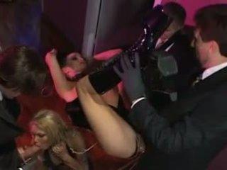 Two crazy sluts