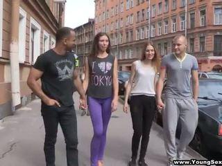 heißesten gruppensex sehen, alle gruppen-sex frisch, blowjob am meisten