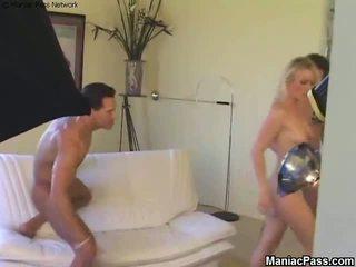 Navy Girls Love Semen Behind the Scenes, Porn bc
