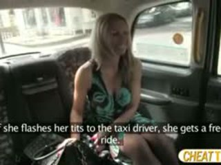 Destiny On A London Taxi Tradition
