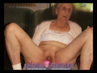 bbw, babcie, dojrzewa