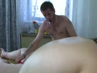 Oldnanny two سيدات غير enjoying مجموعة جنس