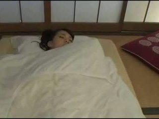 Lepo japonsko žena - masturbation