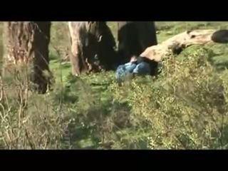 Hijab arab סקס outdoors-asw1144