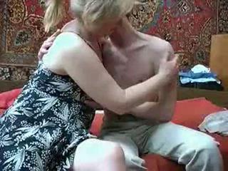 Старий мама з від russia