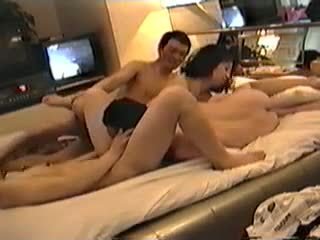 Jpn Homemade Orgy: Free Japanese Porn Video f2