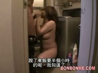 Шльондра дружина трахкав по другий людина коли чоловік в bath 4